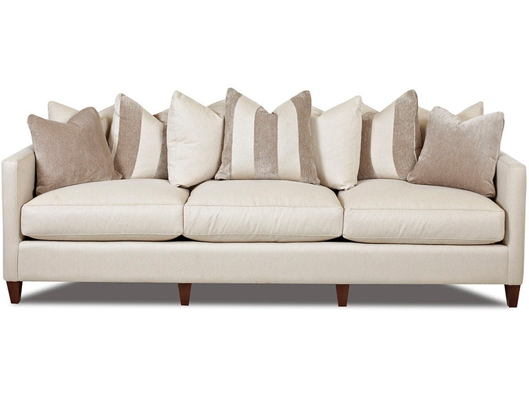 Klaussner Living Room Jordan D92544 S - Klaussner Home Furnishings ...