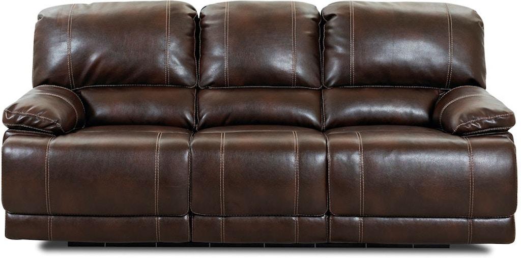Pleasing Klaussner Living Room Darius Us Reclining Sofa Darius Us Rs Theyellowbook Wood Chair Design Ideas Theyellowbookinfo