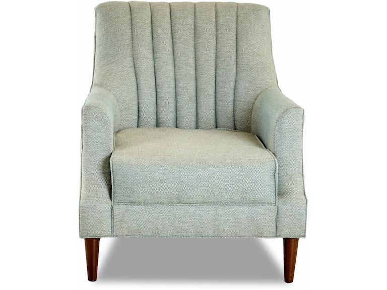 Klaussner Dara Chair K6100 Oc
