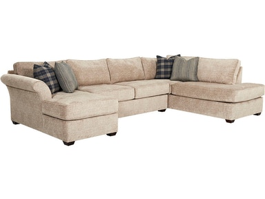 Living Room Sectionals Klaussner Homestore Of Raleigh
