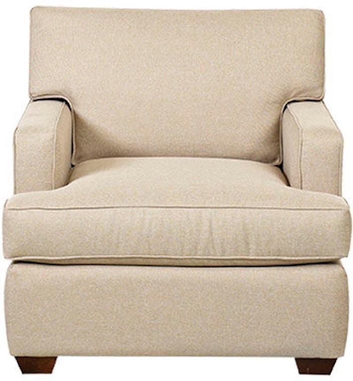 Stupendous Klaussner Living Room Loomis Chair K29000 C Sofas Uwap Interior Chair Design Uwaporg