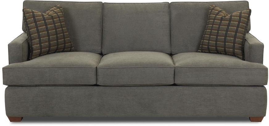 Klaussner Living Room Loomis K S Klaussner Home Furnishings