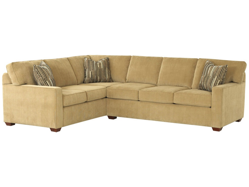 Klaussner Living Room Selection K50000 Fab Sect Klaussner Home Furnishings Asheboro North