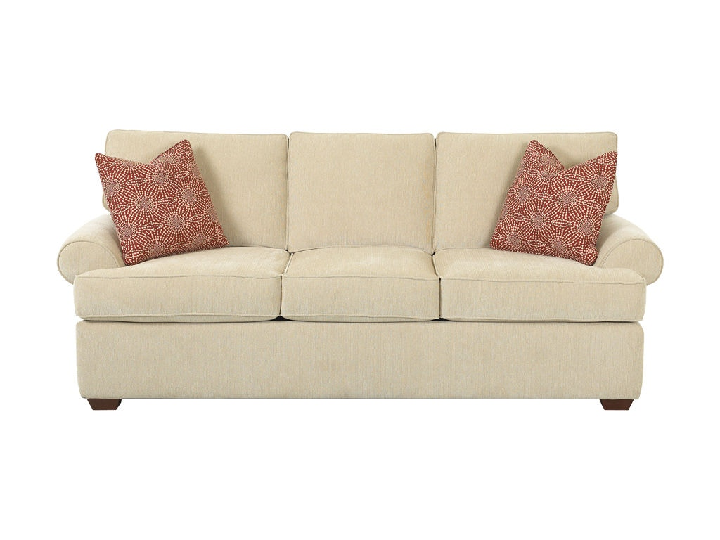 Klaussner Troupe Sofa K51360 S