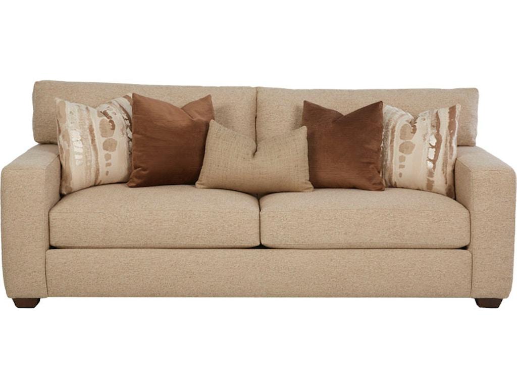 Klaussner Living Room Xavier Sofa 48403 Pwrs Gavigan S