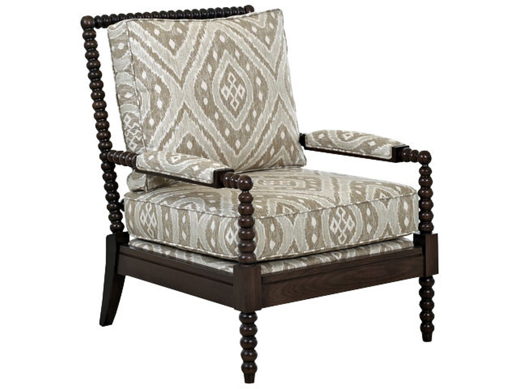 Universal Furniture Living Room Soho Accent Chair 457505