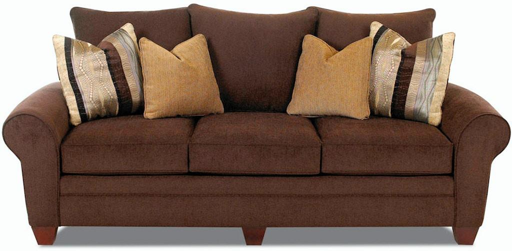 Excellent Klaussner Living Room Kazler K57000 S Klaussner Home Cjindustries Chair Design For Home Cjindustriesco