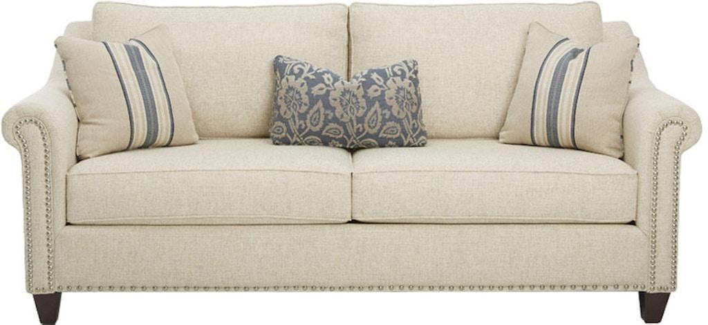 Strange Klaussner Living Room Langley K68310 S Klaussner Home Cjindustries Chair Design For Home Cjindustriesco