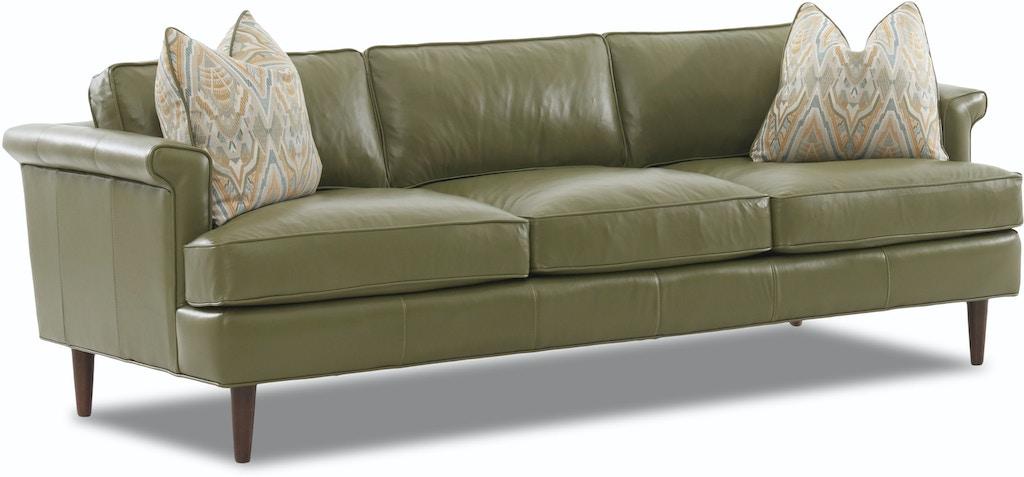 Klaussner Carson Sofa Ld1900 S