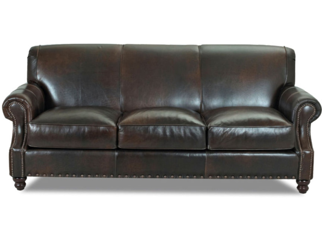 Klaussner living room fremont sofa ld30410 s smith for Furniture york pa