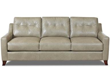 Klaussner Living Room Audrina Sofa Ld31600 S Hanks Fine Furniture