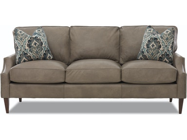 Klaussner Living Room Grammercy Sofa Ld53010ap S Hanks Fine