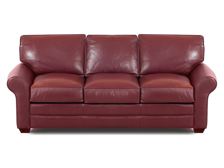 Klaussner Troupe Sofa LTD51300 S
