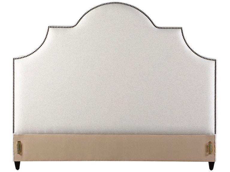 Rowe Bedroom King Headboard 130 60 Khb At Callan Furniture
