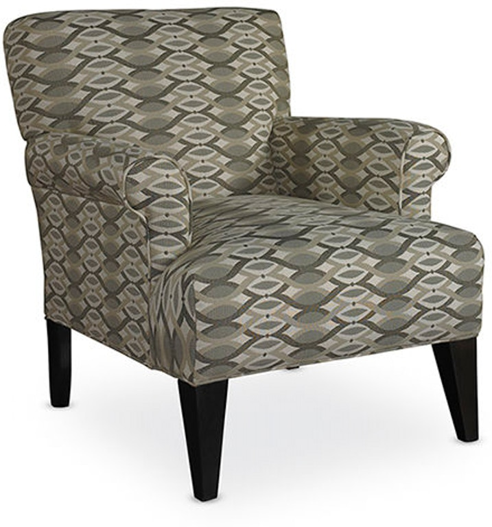 Rowe Living Room Roma Chair 556-000 - Interior Furniture ...