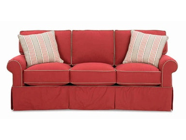 Rowe Hermitage Three Cushion Sofa 7880
