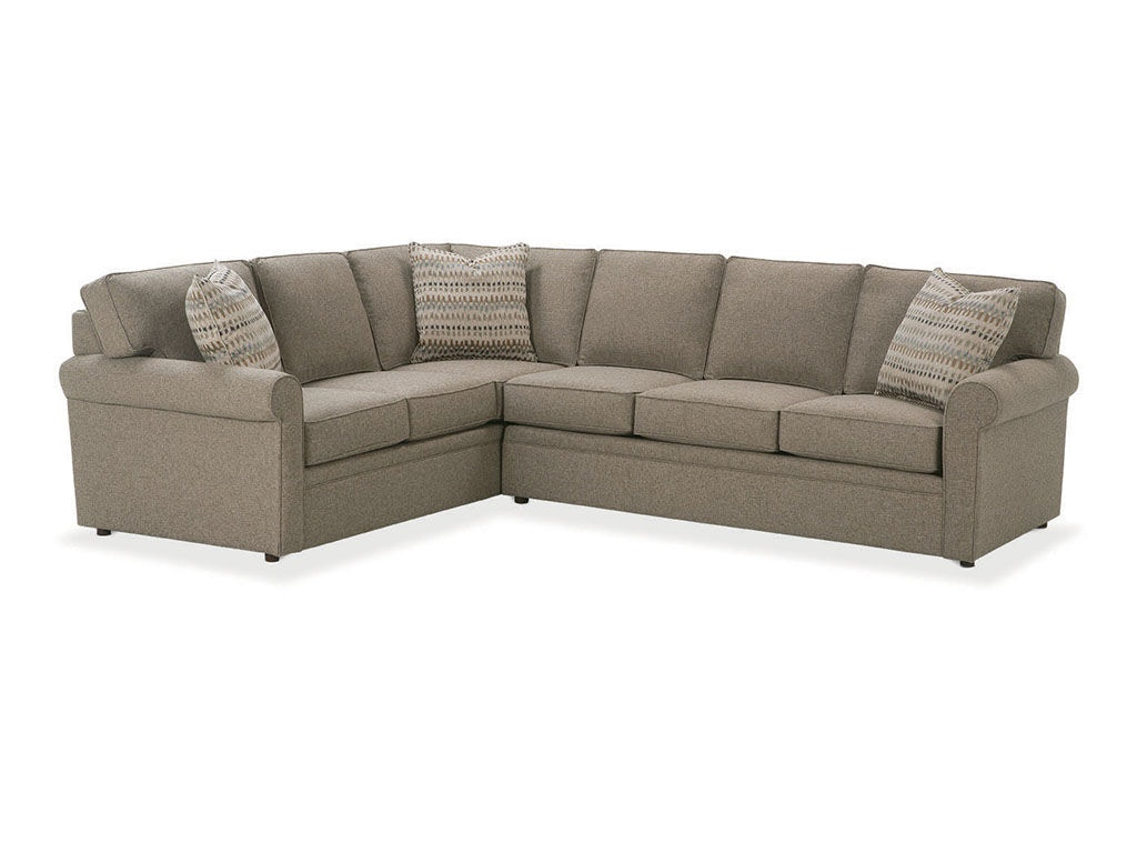 Rowe Brentwood Sectional 9252 Sect