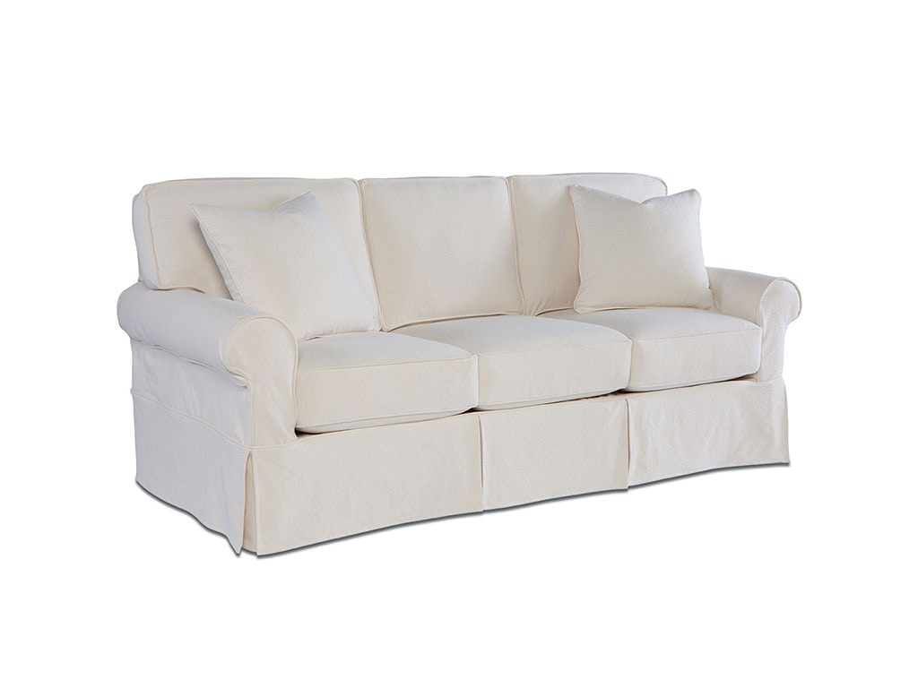Nantucket Three Cushion Queen Sleeper A919Q 000