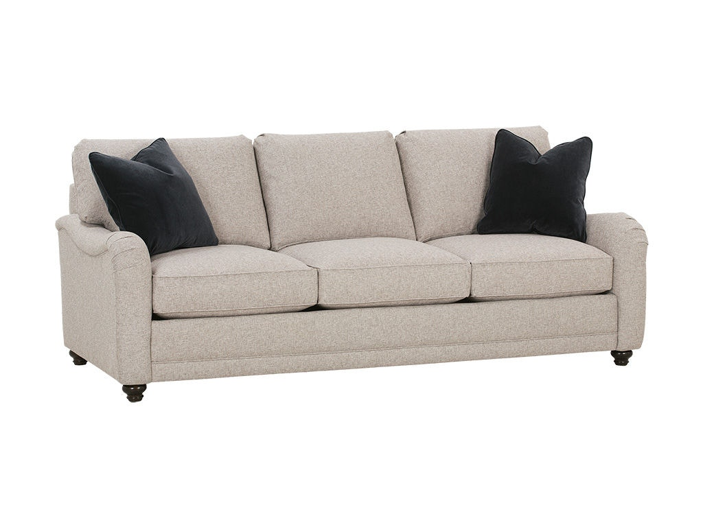 Rowe Living Room My Style Sectional Flemington