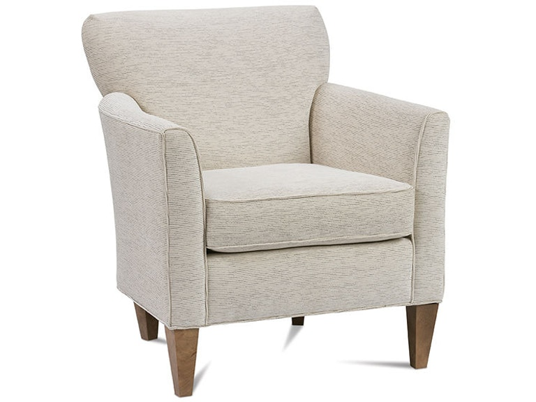 Rowe Living Room Times Square Accent Chair C181 Bacons