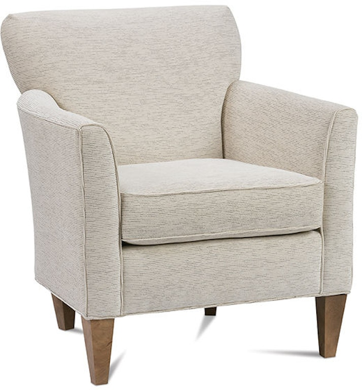 Rowe Living Room Times Square Accent Chair C181