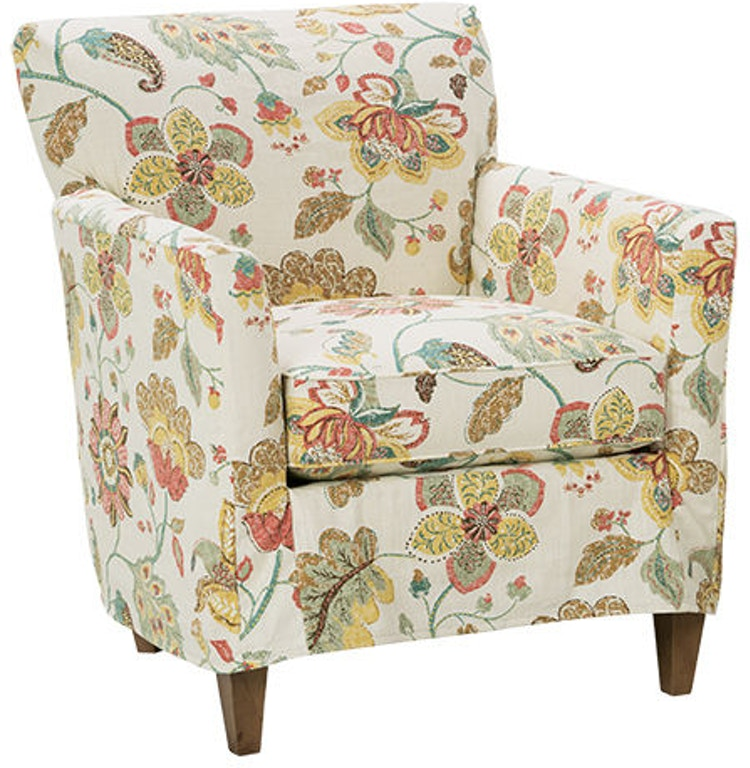 Miraculous Rowe Living Room Times Square Chair W Slipcover C185 006 Camellatalisay Diy Chair Ideas Camellatalisaycom