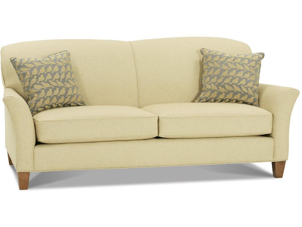 Rowe living room capri sofa d170 warehouse showrooms for Sofa warehouse