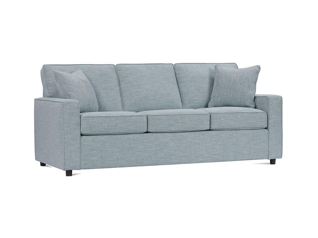 Rowe Living Room Monaco 3Seat Mini Sofa D180 Warehouse Showrooms