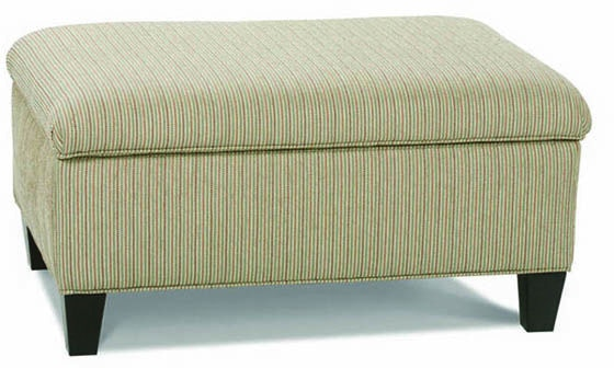 living room ottoman with storage rowe living room hess storage ottoman f33 warehouse 21156