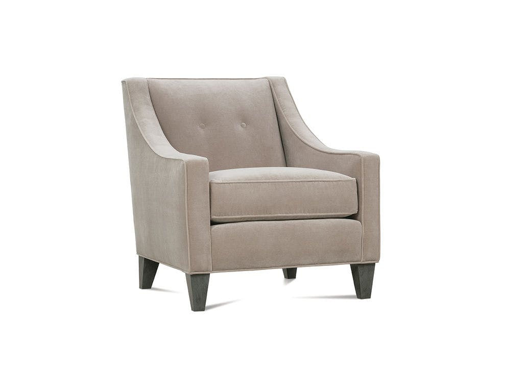Picture of: Rowe Living Room Eero Accent Chair F421 Wenz Home Furniture Green Bay Wi