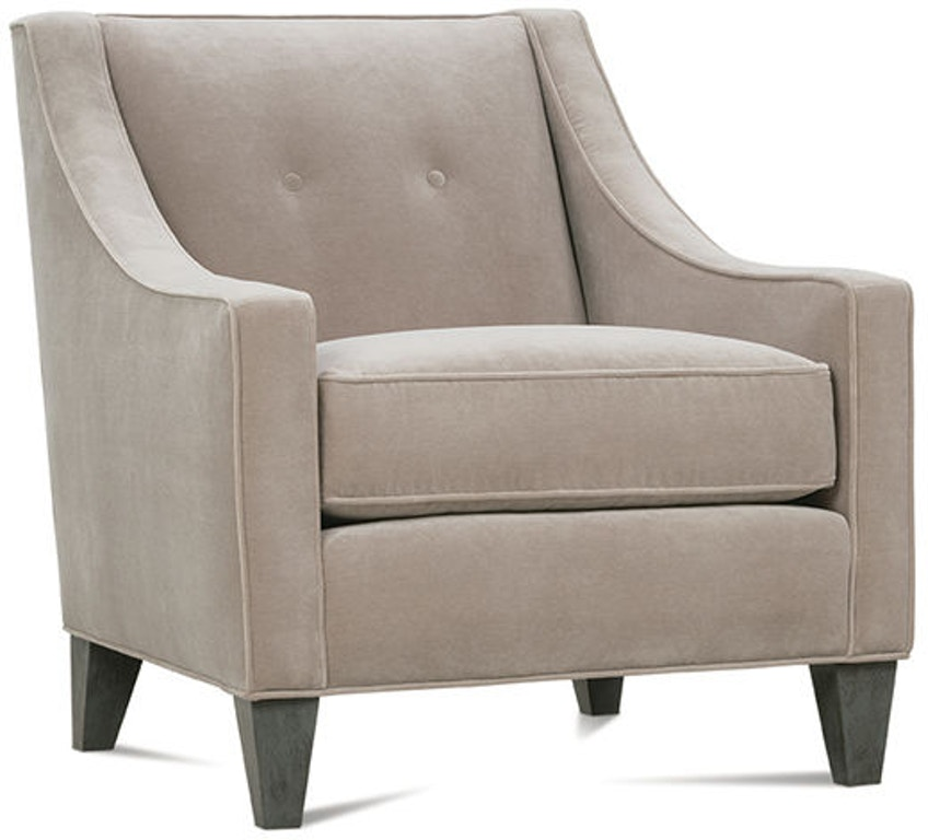 Rowe Living Room Eero Accent Chair F421