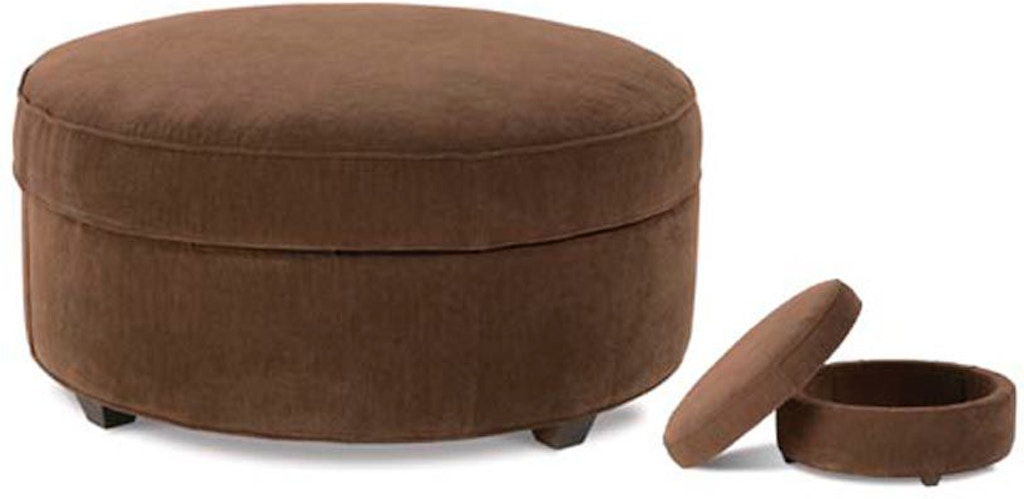 Cool Rowe Living Room Eero Storage Cocktail Ottoman F49 Goods Pabps2019 Chair Design Images Pabps2019Com
