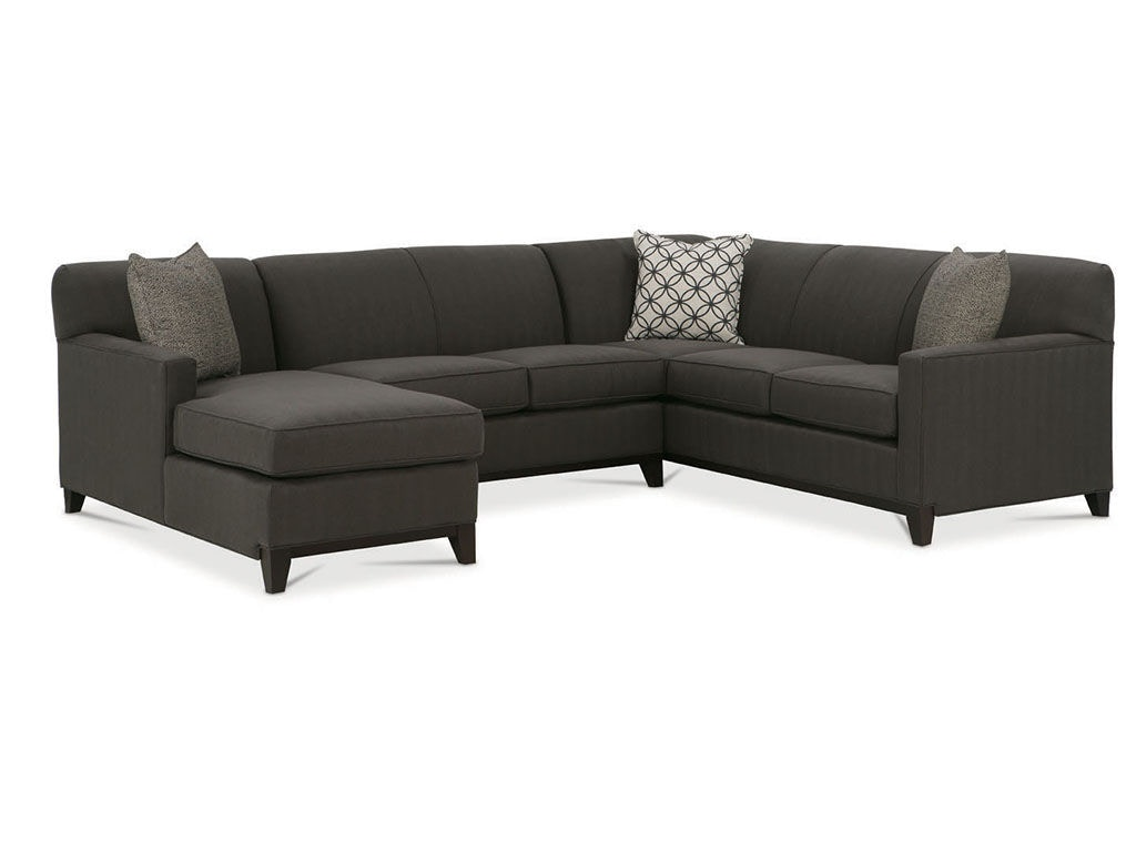 Rowe Martin Sectional G560 Sect