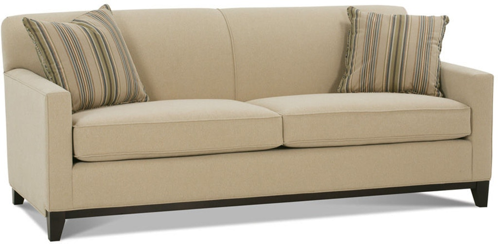Rowe Living Room Martin Sleeper G569q 000 Hamilton Sofa