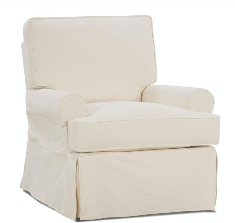 Enjoyable Rowe Living Room Sophie Swivel Glider W Slipcover G921 Machost Co Dining Chair Design Ideas Machostcouk
