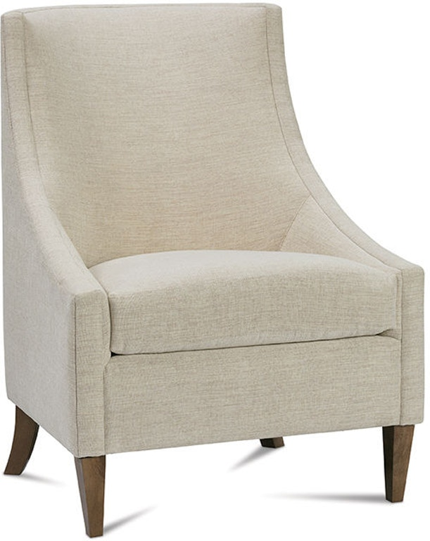 Rowe Living Room Dixon Accent Chair K141 Pamaro Shop