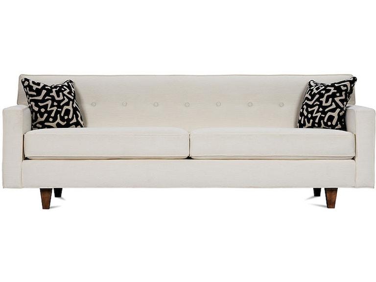 Rowe Living Room Dorset Large Sofa K520k Hickory