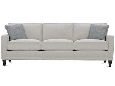 Rowe Living Room Townsend 3 Seat Sofa K620k Hickory Furniture Mart Nc