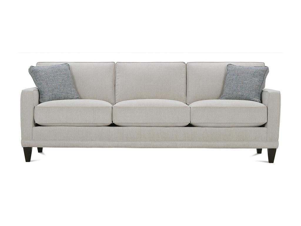 Rowe Townsend 3 Seat Sofa K620K  sc 1 st  Hickory Furniture Mart : rowe townsend sectional - Sectionals, Sofas & Couches
