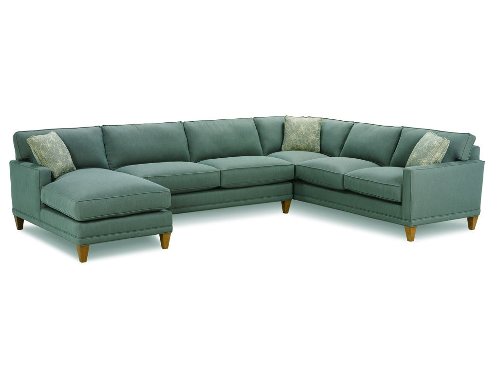 Rowe Townsend Sectional K626 Sect