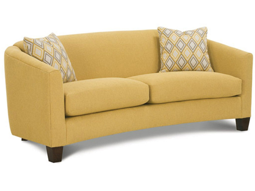 Rowe Living Room Easley Small 2 Seat Sofa K700 Shumake Furniture Decatur And Huntsville Al