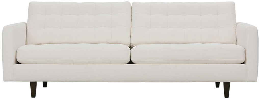 Living Room Rowe Modern Mix Biscuit Back Sofa Md120 2c 002