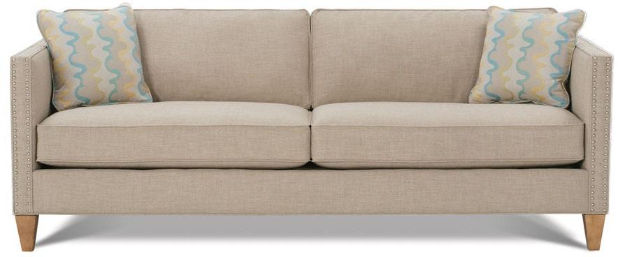 Rowe Living Room Mitchell Sleeper N220 030 Wholesale