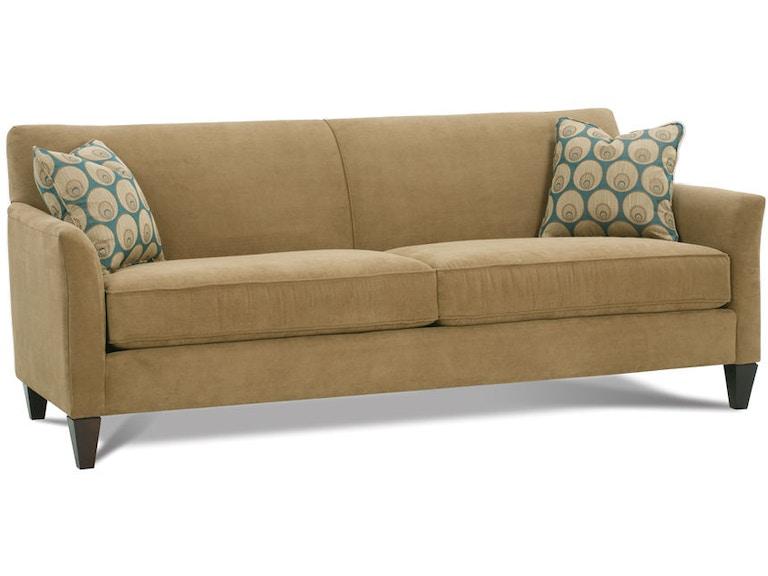Ckd Varick Sofa Choose 2 Or 3 Seat Cushions N260 002