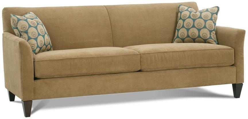 Rowe Living Room Varick Sleeper N260 030 Tyndall
