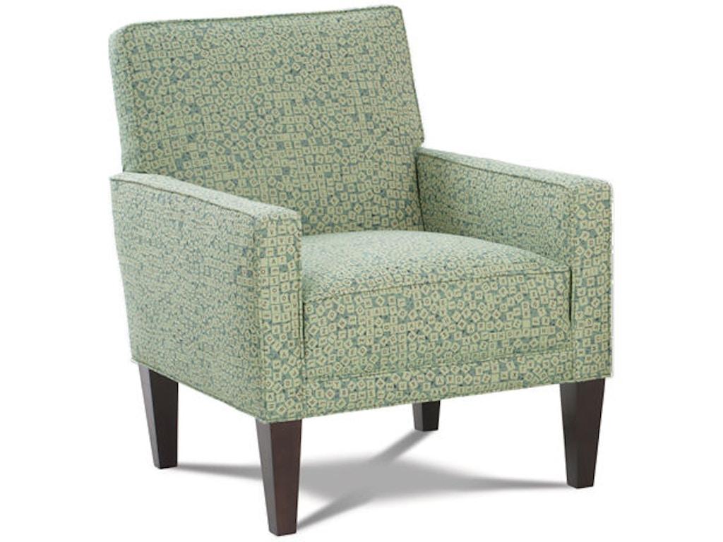 Kaylee Accent Chair Bchn270006