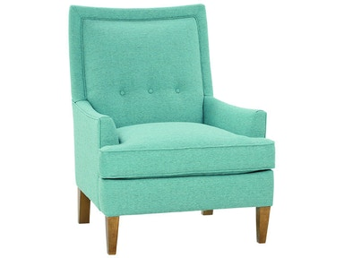 Rowe Monroe Hi Back Chair