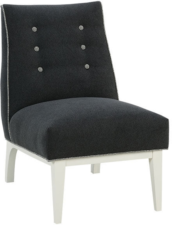 Rowe Living Room Campbell Accent Chair N750 061
