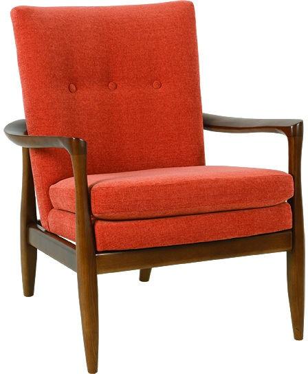 Rowe Living Room Harris Accent Chair N780 006 Warehouse