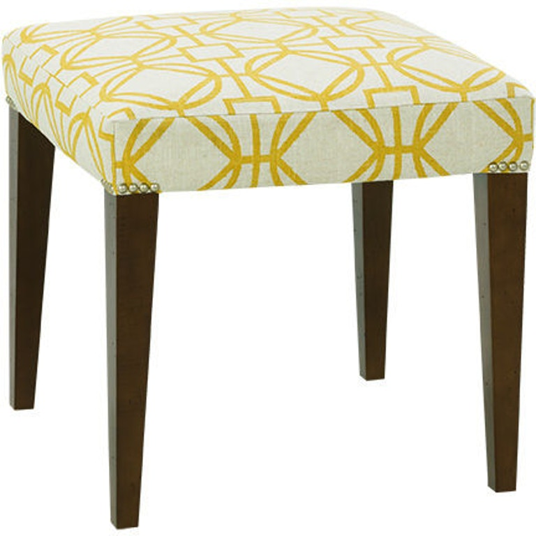 Terrific Rowe Living Room Helena Bench Ottoman N850 005 Interior Caraccident5 Cool Chair Designs And Ideas Caraccident5Info